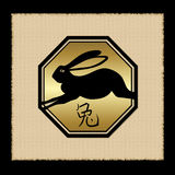 Rabbit Sign