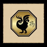 Rooster sign chinese and western astrology